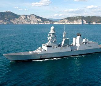 eliche e timoni per navi militari - eliche radice
